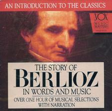 Music Masters Series Berlioz