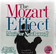 Mozart Effect: Music for Newborns