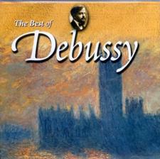 Best of Debussy Z
