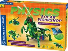 Physics Solar Workshop V2.0