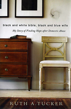 Black & White Bible, Black & Blue Wife