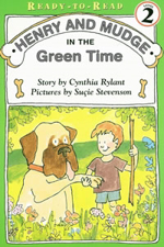 Henry and Mudge: In the Green Time