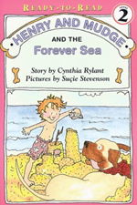 Henry and Mudge: And the Forever Sea
