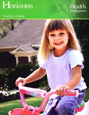 Horizons Health Kindergarten Teacher's Guide