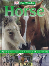 Eye Wonder Horse