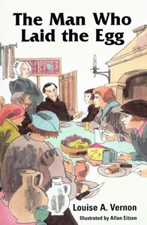 Man Who Laid the Egg