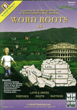 Word Roots A2 CD Z