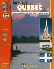 Let's Visit Quebec Z