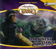 Adventures in Odyssey 25 Darkness Before Dawn