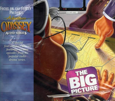 Adventures in Odyssey 35 Big Picture