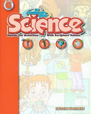 Reason For Science G Workbook