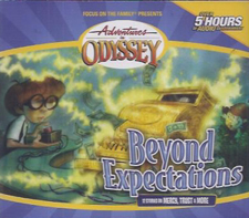 Adventures in Odyssey 08 Beyond Expectations