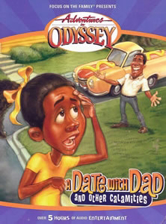 Adventures in Odyssey 46 A Date with Dad