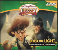 Adventures in Odyssey 47 Into The Light