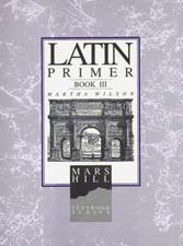 Latin Primer 3 ST
