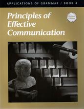 Applications of Grammar Book 4 Teacher's Manual Z