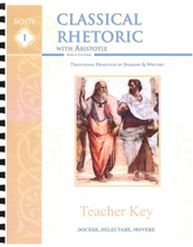 Classical Rhetoric with Aristotle Answer Key Z