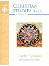 Christian Studies Book II - Teacher Z