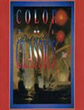 Color the Classics Patriotic Classics