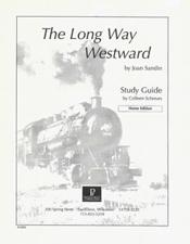 Progeny Press Long Way Westward Study Guide Z