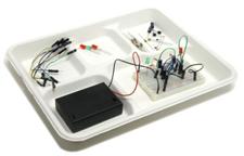 Blinky Lights Junior Genius Classroom Kit - 5 Kits