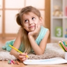 Ideas for Early Elementary