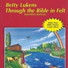 Bible Felts