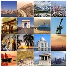 World History Overviews