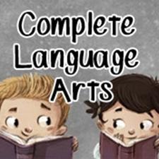Complete Language Arts Programs