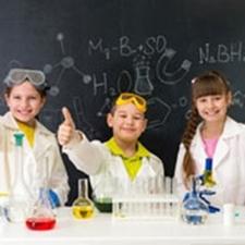 Complete Science Curriculum