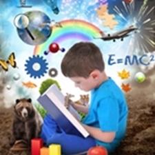 Science Workbooks & Activity Books