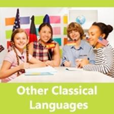 Classical Languages