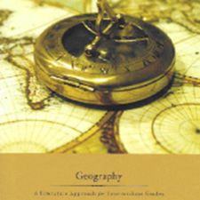 Geography A Literature Approach