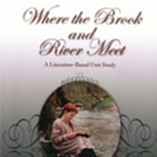 Where the Brook and River Meet