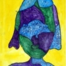 Upper Elementary Art