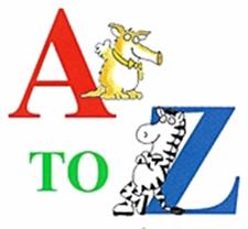 Preschool and Kindergarten Alphabet Books & Puzzles