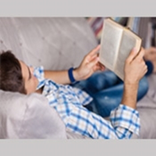 Novels Make Great Gifts