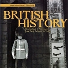 Other Complete History & Geography Curriculum