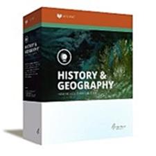Alpha Omega History & Geography