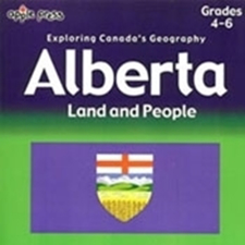 Exploring Canada's Geography - Land and People