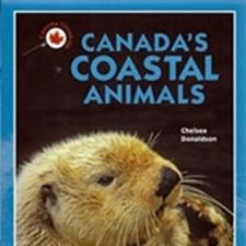Canada Close Up Series - Animals