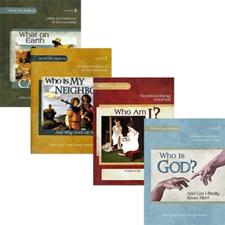 Bible Bundles