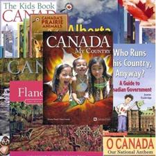History & Geography Bundles
