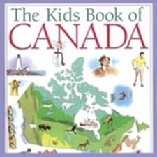 Kids Book of ...