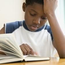 Bible Study for Children