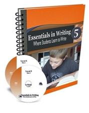 Essentials in Writing & Literature