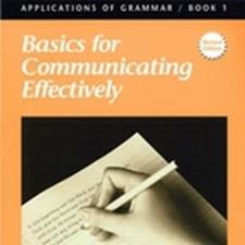 Applications of Grammar