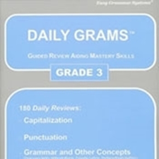 Daily Grams