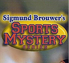 Sigmund Brouwer's Sports Mystery Series