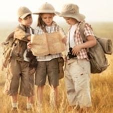 Adventure Stories for Children